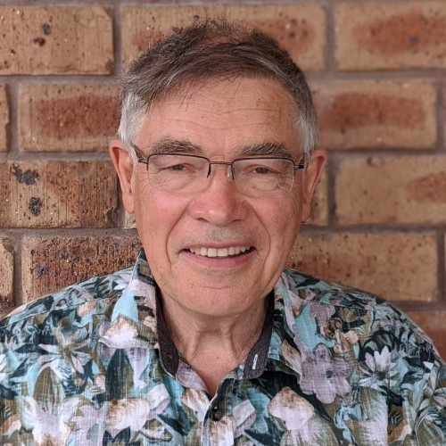 Allan Oliver