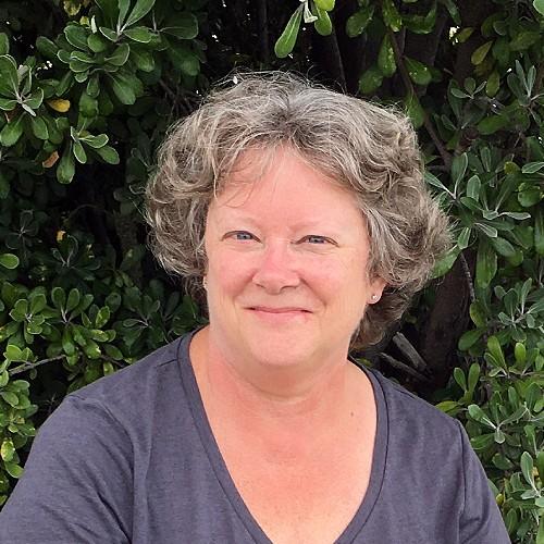Linda Grigg