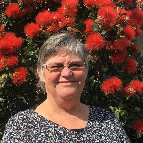 Rose McGuinn
